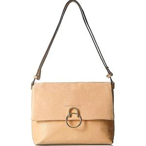Vince Camuto Rose Crossbody Leather Bag NWT